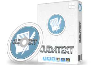 CudaText Crack 4.0 With Keygen Full Torrent Download 2020 Free