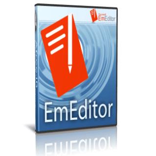 EmEditor Professional Crack 19.1.0 Keygen Full Torrent Download 2019