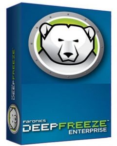Deep Freeze 8.63 Crack+ Keygen Full Torrent Download 2020