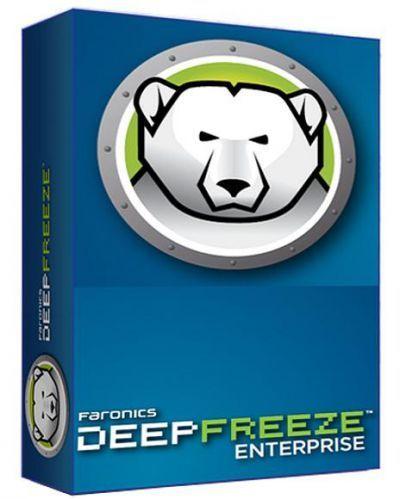 Deep Freeze 8.57.020.5544  + Keygen Full Torrent Download 2020