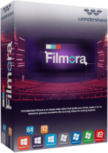 Wondershare Filmora Crack 9.5.2.10 + Keygen Full Torrent Download 2020
