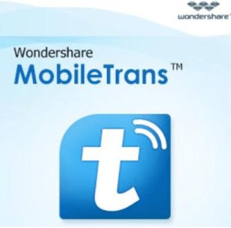 Wondershare MobileTrans Crack Key + 8.1.5 Keygen Download 2021