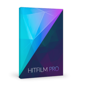 HitFilm Pro Crack 14.1 + Full Torrent Download 2020 Free
