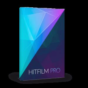 HitFilm Pro Crack 15.0.2407+ Full Torrent Download 2020 Free