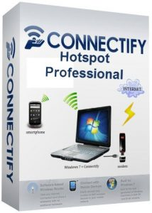 Connectify Hotspot Pro 2020 Crack + Keygen Full Torrent Download 2019