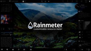 Rainmeter Crack 4.3.1 Build 3298 + Licence Key Full Torrent Download 2020