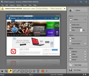 WinSnap Crack 5.2.4 With Activation Full Torrent Download 2020 Free