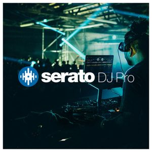Serato DJ Pro 2.3.5 With Crack Full Torrent Download 2020