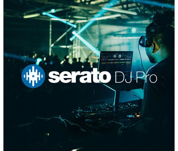 Serato DJ Pro Crack 2.3.8 With Keygen Full Torrent Download 2020