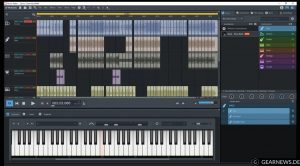Magix Music Maker Crack 2020 With Keygen Full Torrent Download