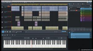 Magix Music Maker Crack 2020 With Keygen Full Torrent Download