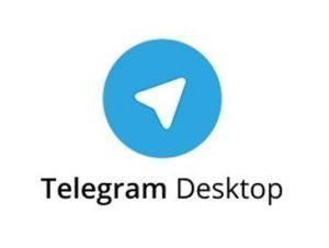 Telegram for Desktop 2.3.1 Crack + License Key Full Torrent download 2020