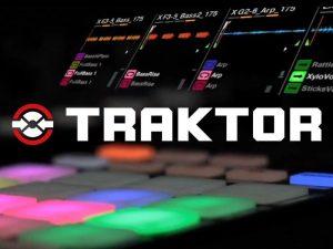 Traktor Pro Crack 3.3.0 With Full Torrent Download 2020 Free