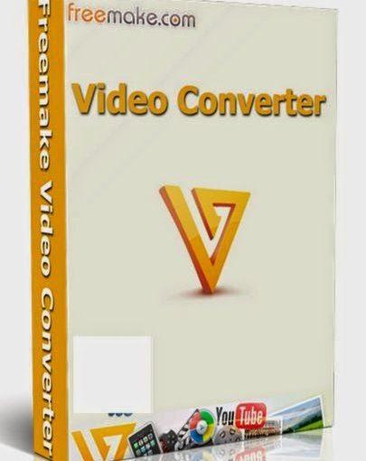 Freemake Video Converter Crack 4.1.11.109 Full Torrent Download 2021