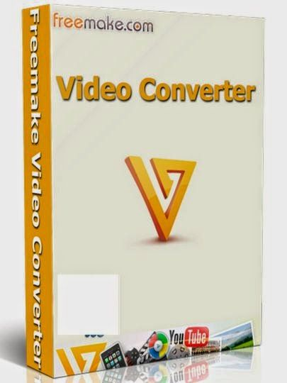 Freemake Video Converter Crack 4.1.11.109 Full Torrent Download 2021