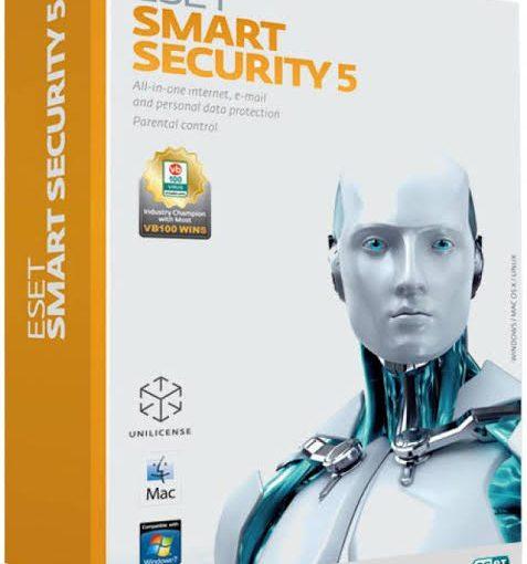 ESET Smart Security Crack 14.2.24.0 Key + Keygen 2021 Free Download