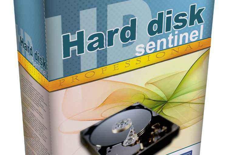 Hard Disk Sentinel Pro Crack 5.61.12 Keygen Torrent Download 2020