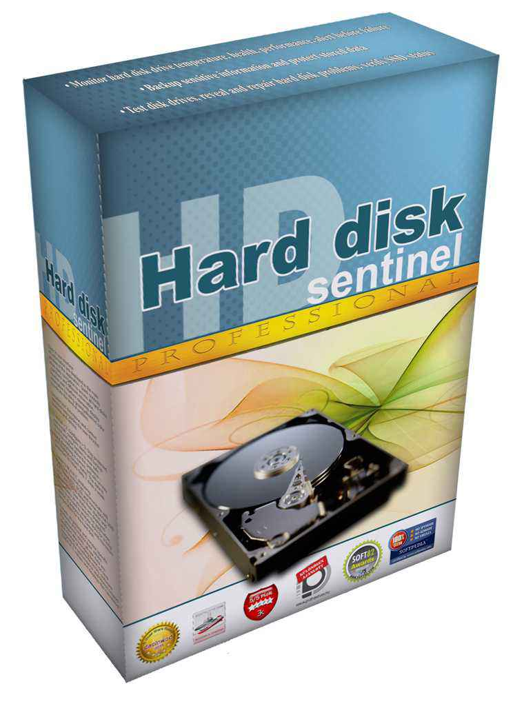 Hard Disk Sentinel Pro Crack 5.61.12 Keygen Torrent Download 2020