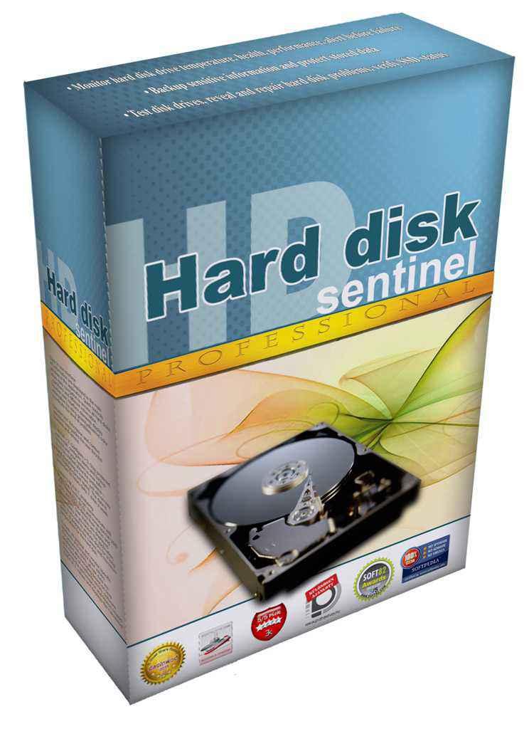 Hard Disk Sentinel Pro Crack 5.70.6 Keygen Torrent Download 2022
