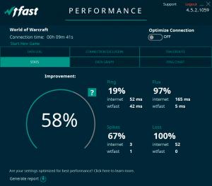 WTFast Crack 4.16.0.1902 Full Activation Key Torrent Download 2020