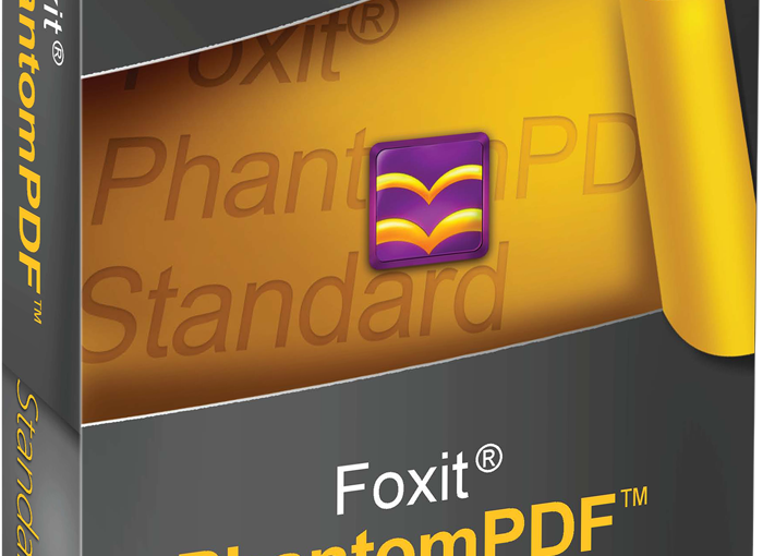 Foxit PhantomPDF Standard Crack 10.1.0.37527+Keygen Full Torrent download 2020