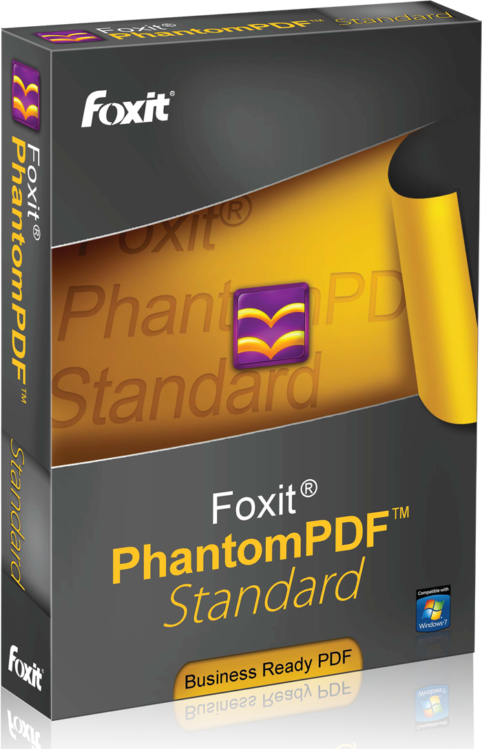 Foxit PhantomPDF Standard Crack 10.1.0.37527+Keygen Full Torrent download 2020