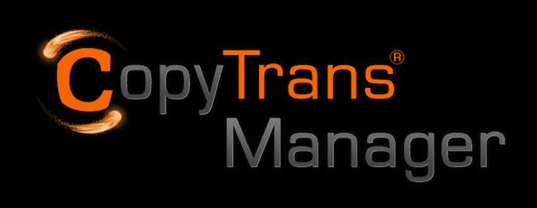 CopyTrans Manager Crack 1.202 +Licence Key Full Torrent Download 2019