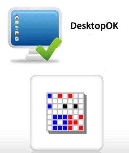 DesktopOK Crack 6.61 With Keygen Full Torrent Download 2019 Free