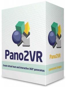 Pano2VR Pro 6.1.8 Crack With License Key 2020 Download Free