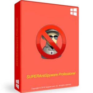 SUPERAntiSpyware Pro Crack 10.0.1214 License Key 2021 Download