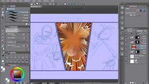 Clip Studio Paint EX 1.9.4 Crack with License Key Full Torrent Download