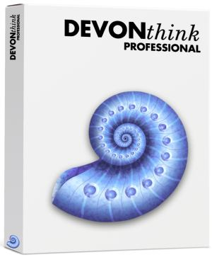 DEVONthink Pro Office Crack 3.0.1 With Keygen Full Torrent Download