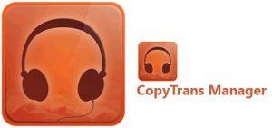 CopyTrans Manager Crack 1.202 + Full Torrent Download 2019