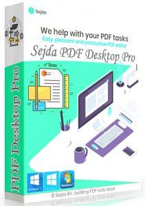 Sejda PDF Desktop Crack 5.3.7 With Keygen Full Torrent Download 2019