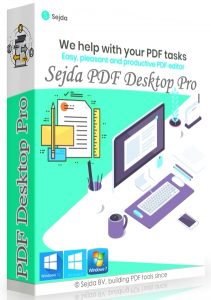 Sejda PDF Desktop Crack 7.0.12 With Full Torrent Download 2021