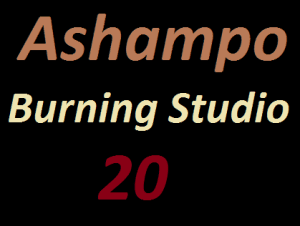 Ashampoo Burning Studio Crack 23.2.8 + Full Torrent Download 2021