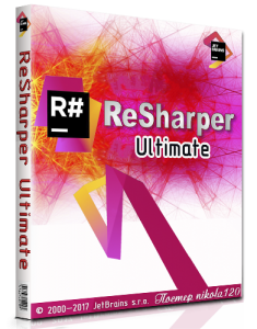 JetBrains ReSharper Ultimate Crack 2019.3.4  With Full Torrent Download
