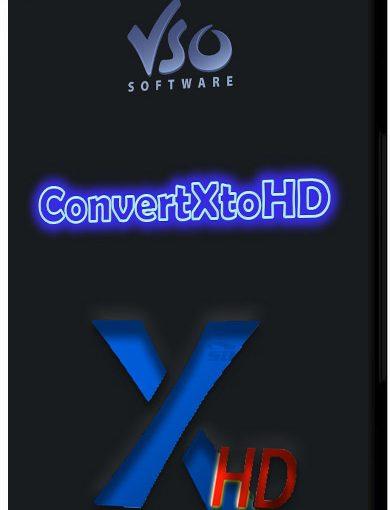VSO ConvertXtoHD Crack 3.0.0.73 +Keygen Full Torrent Download 2020