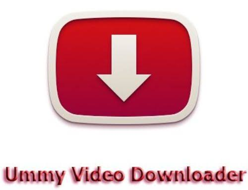 Ummy Video Downloader Crack 1.10.10.7 Full License Key 2020 Download
