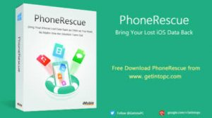 Phone Rescue Crack 6.4.1 with Serial key Full Torrent Download 2021