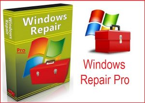 Windows Repair Pro 4.10.0 Crack With Activation Key Full Download 2021