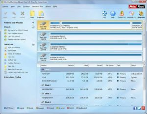 MiniTool Partition Wizard Crack 11.5 Full License Code Download 2020