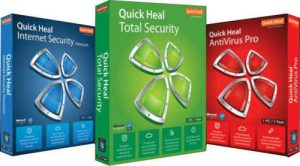 Quick Heal Total Security 19.00 (12.1.1.3) License Key Torrent Download