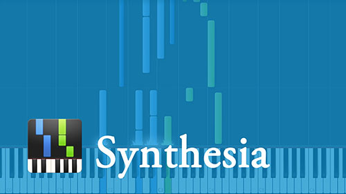 Synthesia Crack 10.7 + Activation Key Full Torrent Download 2021