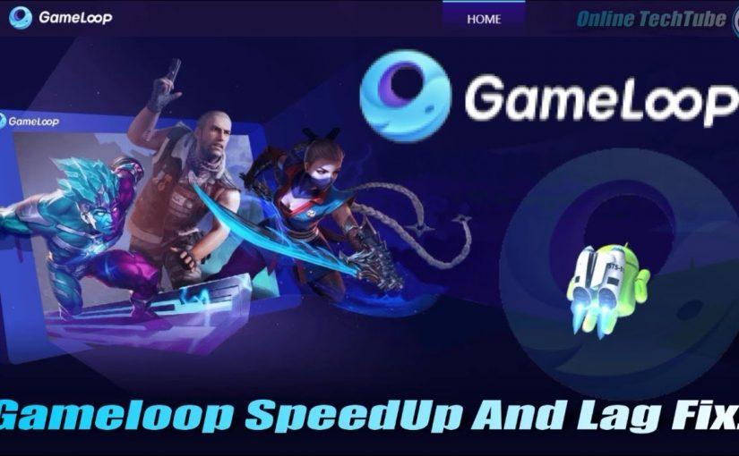 GameLoop Crack 3.3 Keygen Full Torrent Download 2020