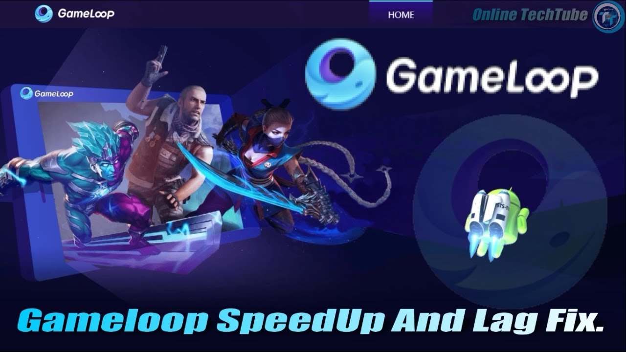 GameLoop Crack 3.3 Keygen Full Torrent Download 2020