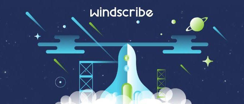 Windscribe VPN Crack 1.83.20 With License Key Download 2020