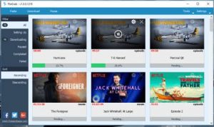 FlixGrab Crack 5.0.5.1122 + Activation Full Torrent Download 2020
