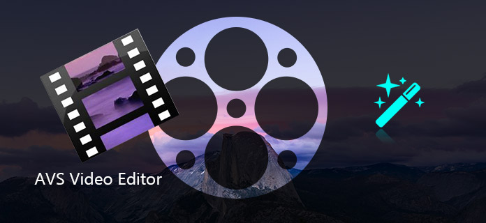 AVS Video Editor Crack 9.4.3 Serial Key 2021 Full Download