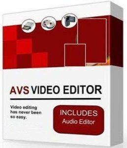 AVS Video Editor 9.4.3.372 Crack With Keygen Torrent 2021